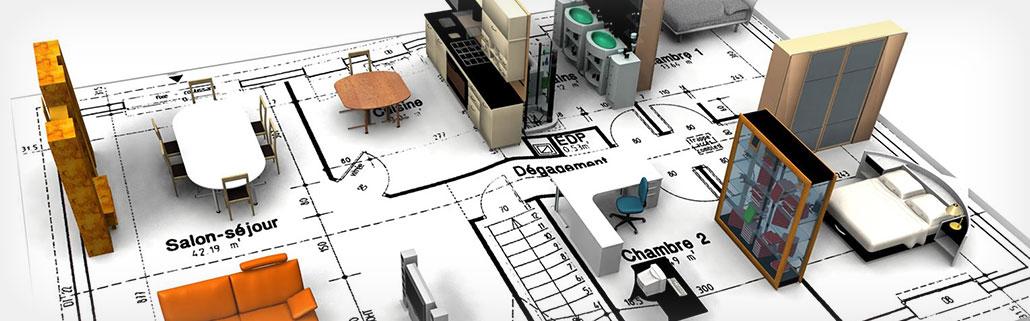 جايگاه كميت در معماري
